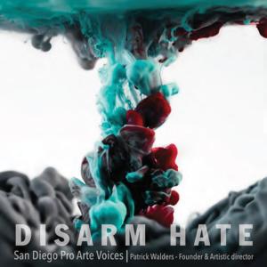 Disarm Hate CD