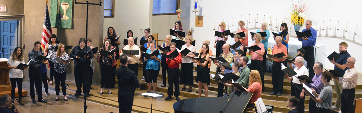 2019 Summer Choral Festival – San Diego Pro Arte Voices